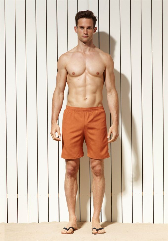 Roger Rusty - KoMocean Mens Swimwear