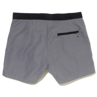 Revel Light Grey - KoMocean Mens Swim Wear