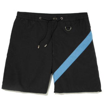 Rex Black - KoMocean Mens Swim Wear