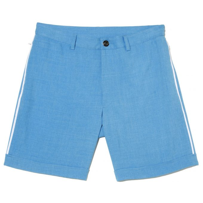 Rory Turquoise - KoMocean Mens Fashion Swimwear