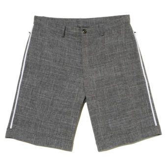 Rory Silver-Grey - KoMocean Mens Swim Shorts