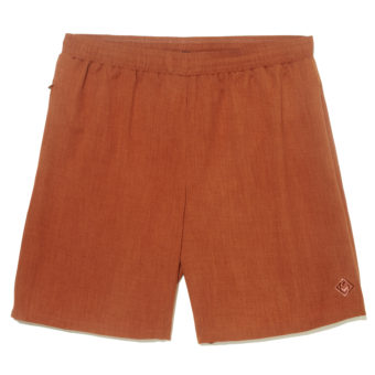 Roger Rusty - KoMocean Mens Swim Shorts