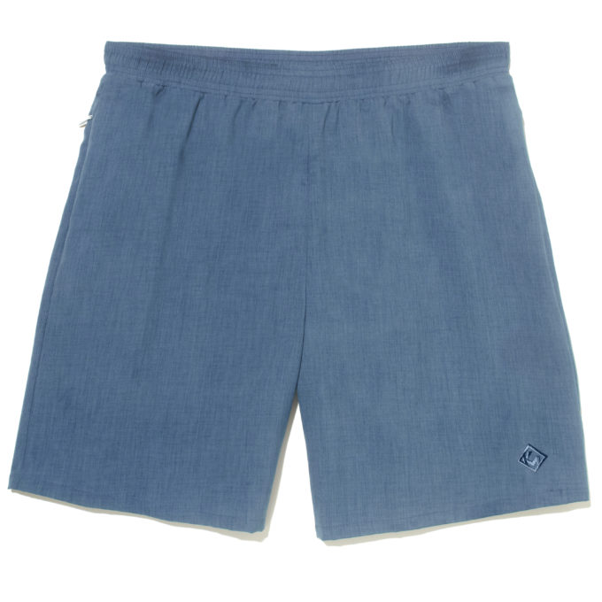 Roger Street Blue - KoMocean Mens Resort Wear