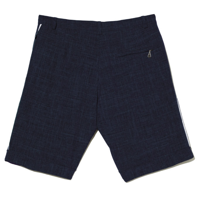 Rory Navy - KoMocean Mens Cruise Wear